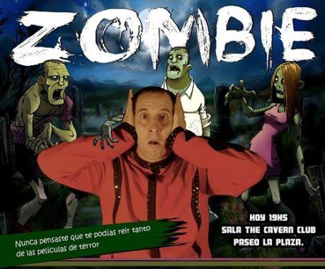 Pablo Angeli Zombie