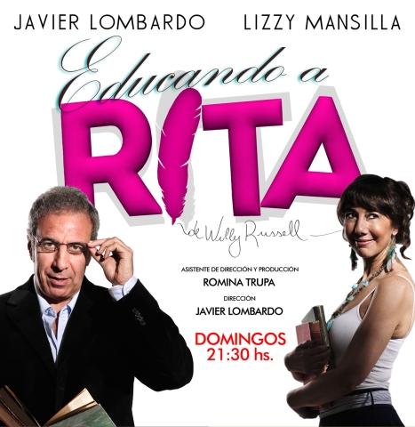Educando a Rita