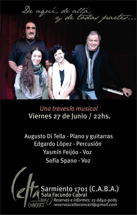 el 27-06 Edgardo Lopez
