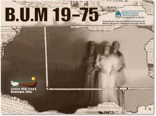 BUM 1975