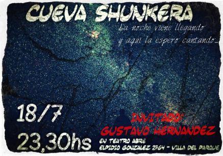 los shunkos-el 18-7