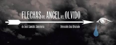 Flechas del angel del olvido