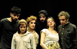 Familia Vancini y Antonia su Mujerpg
