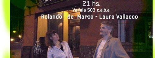 Vallacco - Demarco 20-09