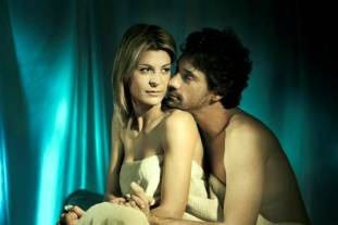 Los amantes del cuarto azul