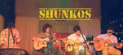 Shunkos