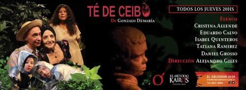 Te  de Ceibo