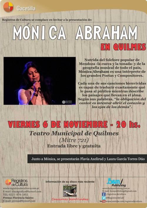 monica abraham