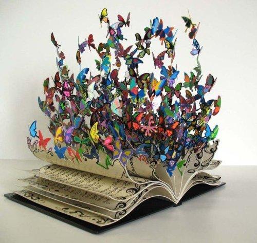 El libro de la vida-escultor americano David Kracov - Como estudiar aromaterapia