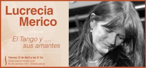 Lucrecia Merico