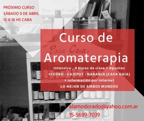 CURSO AROMATERAPIA 9-4