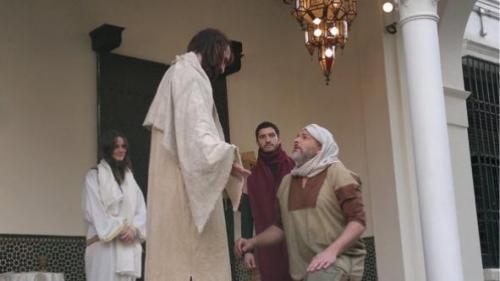 Pasion de Cristo