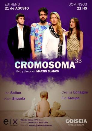 flyer-cromosoma-33